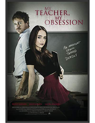 My Teacher My Obsession 2018 1080p NF WEB-DL DD5.1 H264-CMRG