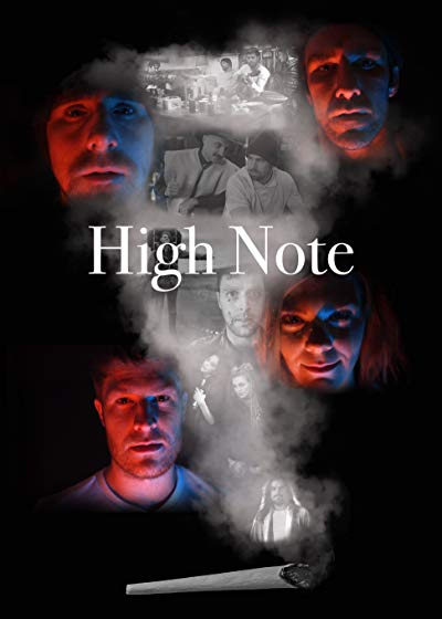High Note 2019 AMZN 1080p WEB-DL DD2.0 H264-iKA