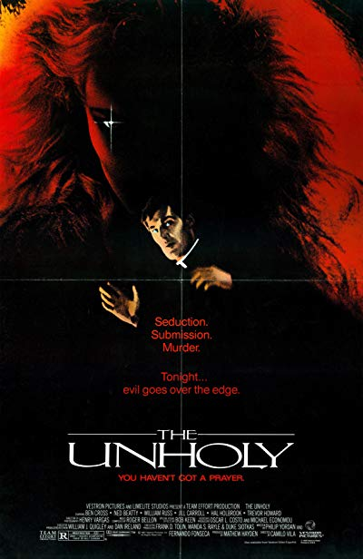 The Unholy 1988 720p BluRay DTS x264-SPOOKS