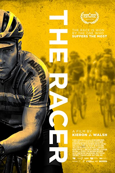 The Racer 2020 1080p WEB-DL DD5.1 H264-EVO