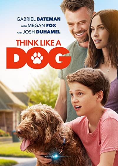 Think Like a Dog 2020 BluRay REMUX 1080p AVC DTS-HD MA 5.1-iFT
