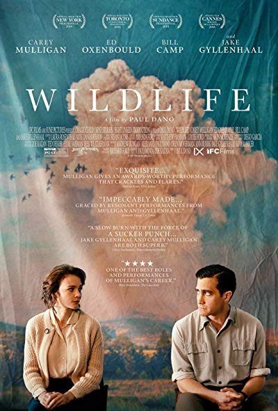 Wildlife 2018 1080p BluRay DTS x264-EVO