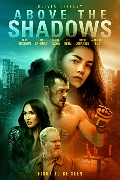 Above the Shadows 2019 BluRay REMUX 1080p AVC DD5.1 - KRaLiMaRKo