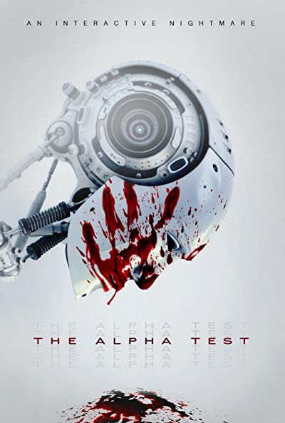 The Alpha Test 2020 1080p WEB-DL DD2.0 H264-EVO