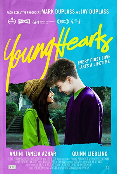 Young Hearts 2020 AMZN 1080p WEB-DL DDP2.0 H264-WORM