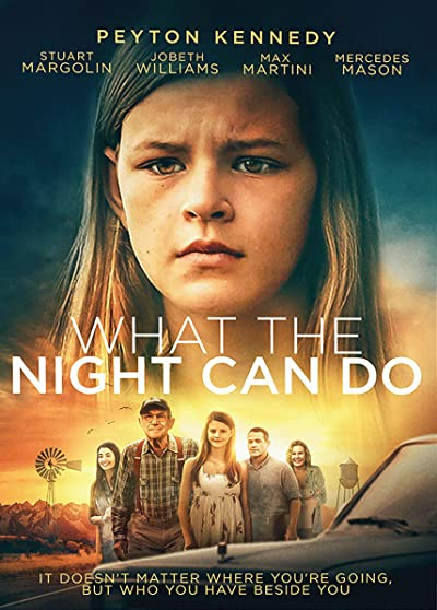 What the Night Can Do 2020 AMZN 1080p WEB-DL DDP5.1 H264-WORM