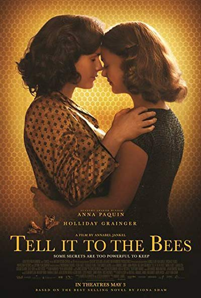 Tell It to the Bees 2019 1080p WEB-DL DD5.1 H264-EVO