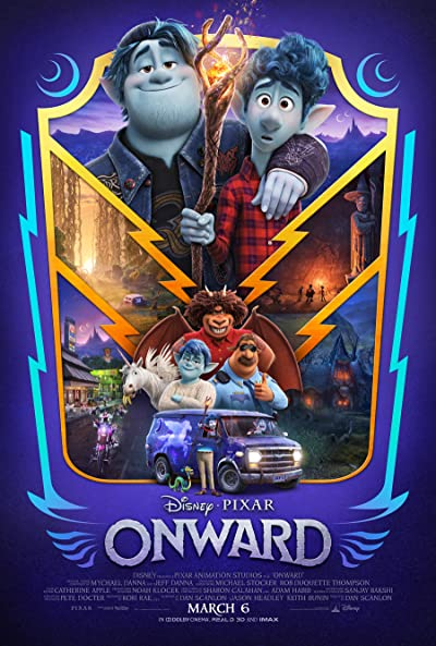 Onward 2020 2160p UHD BluRay REMUX HDR HEVC Atmos-EPSiLON