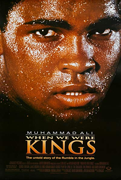 When We Were Kings 1996 Criterion Collection BluRay REMUX 1080p AVC DTS-HD MA 5 0 - KRaLiMaRKo