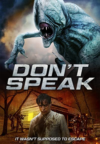 Dont Speak 2020 1080p WEB-DL DD5.1 H264-EVO
