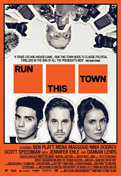 Run This Town 2019 1080p WEB-DL DD5.1 H264-EVO