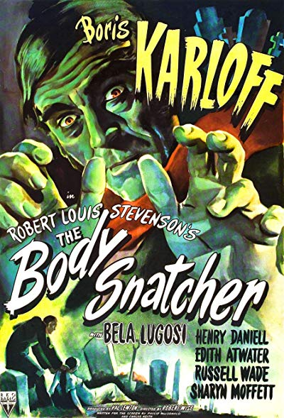 The Body Snatcher 1945 1080p BluRay DTS x264-AMIABLE