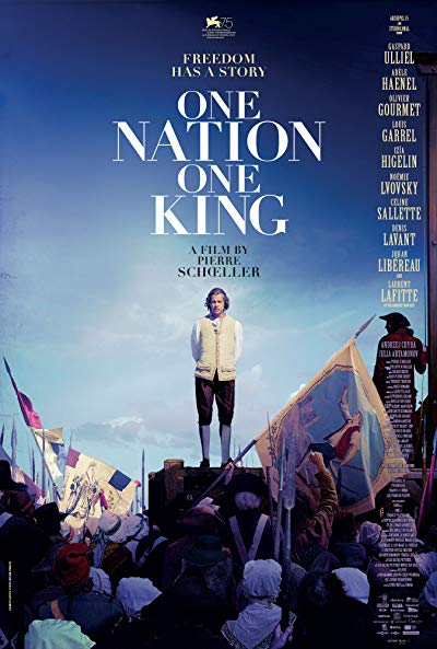 One Nation One King 2018 720p BluRay DTS x264-BiPOLAR