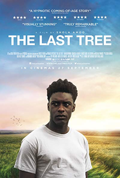 The Last Tree 2019 BluRay REMUX 1080p AVC DTS-HD MA 5.1-EPSiLON