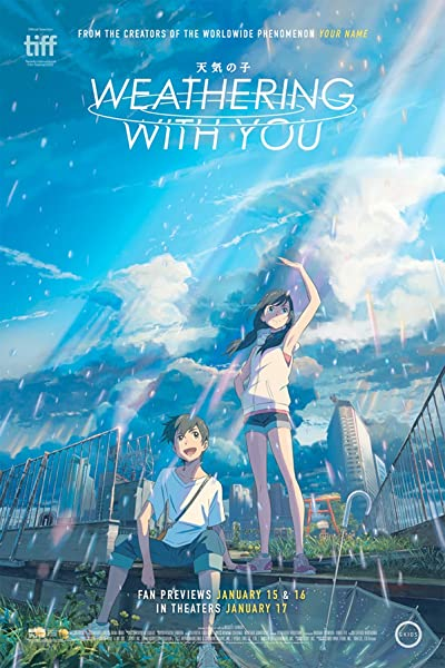 Weathering With You 2019 REPACK 2160p UHD BluRay DTS-HD MA 5.1 x265-JRP