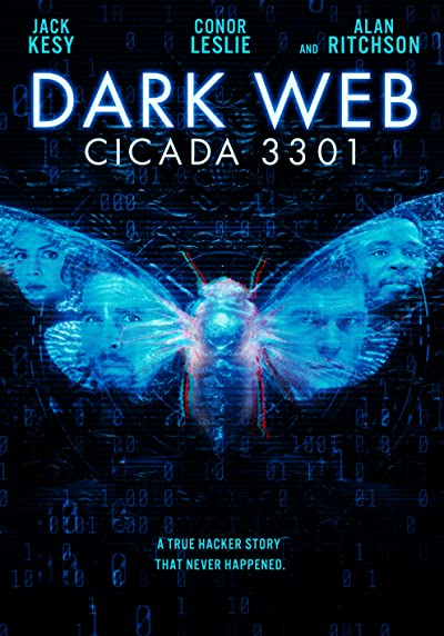 Dark Web Cicada 3301 2021 1080p Repack BluRay DD5.1 x264-iFT