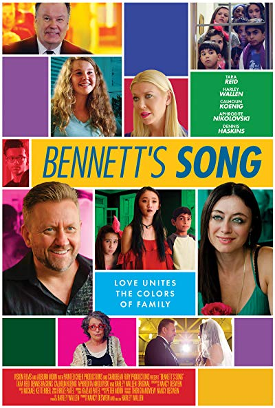 Bennetts Song 2018 AMZN 1080p WEB-DL DD2.0 H264-NTG