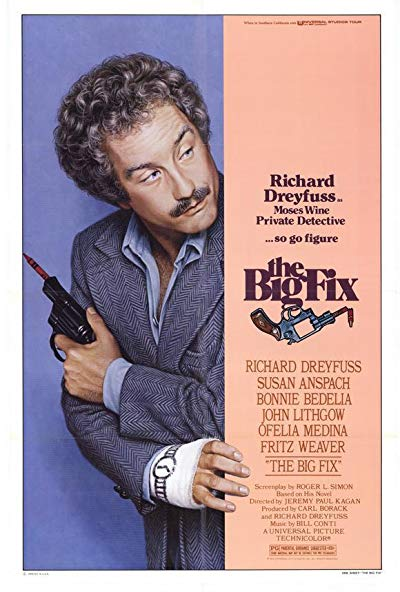 The Big Fix 1978 BluRay REMUX 1080p AVC DTS-HD MA 2.0 - KRaLiMaRKo