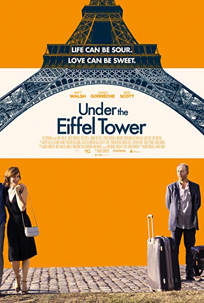 Under The Eiffel Tower 2018 1080p WEB-DL DD5.1 H264-eSc