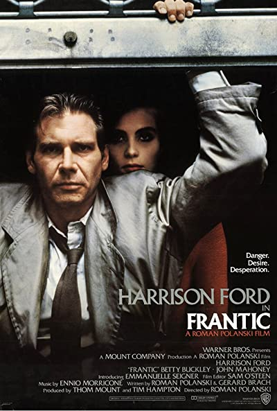 Frantic 1988 1080p BluRay DTS x264-LCHD