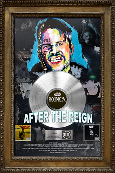 After the Reign 2021 1080p WEB-DL DD5.1 H264-EVO