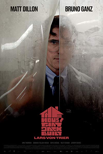 The House That Jack Built 2018 1080p WEB-DL DD5.1 H264-EVO