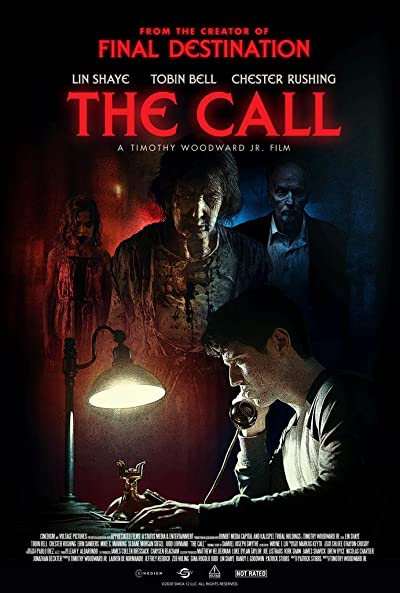 The Call 2020 1080p WEB-DL Multi-Audio DDP5.1 M-Subs -24xHD