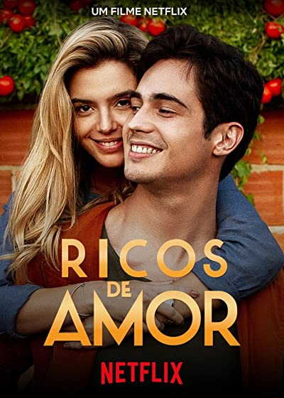 Rich in Love 2020 1080p WEB-DL DDP5.1 x264-CMRG