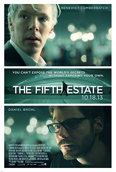The Fifth Estate 2013 720p BluRay DTS x264-SPARKS