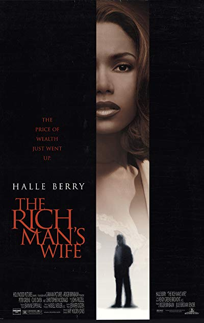 The Rich Mans Wife 1996 1080p BluRay DTS x264-UNVEiL