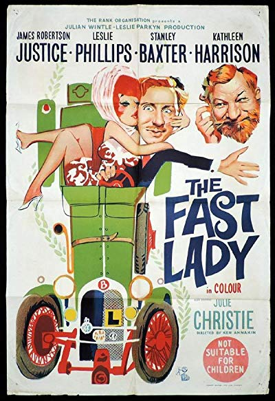 The Fast Lady 1962 BluRay REMUX 1080p AVC FLAC2.0-EPSiLON