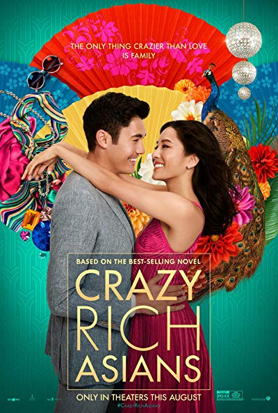 Crazy Rich Asians 2018 2160p UHD BluRay REMUX HDR HEVC DTS-HD MA 5.1 - KRaLiMaRKo