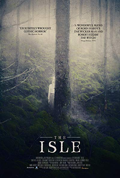 The Isle 2019 AMZN 1080p WEB-DL DD5.1 H264-NTG