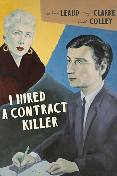 I Hired a Contract Killer 1990 BluRay REMUX 1080p AVC FLAC1.0 - KRaLiMaRKo