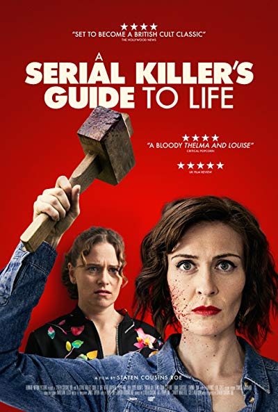 A Serial Killers Guide To Life 2019 1080p WEB-DL DD5.1 H264-EVO
