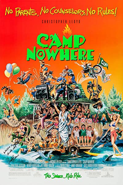 Camp Nowhere 1994 1080p BluRay DTS x264-FGT