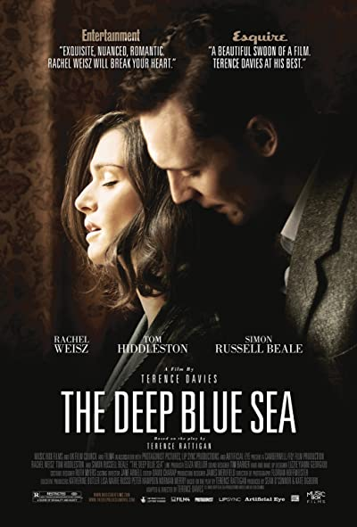 The Deep Blue Sea 2011 Repack BluRay REMUX 1080p AVC DTS-HD MA 5.1 - KRaLiMaRKo