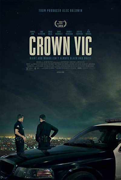 Crown Vic 2019 1080p WEB-DL DD5.1 H264-EVO