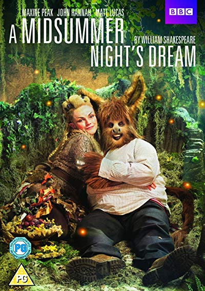 A Midsummer Night's Dream 2016 BluRay REMUX 1080p AVC DTS-HD MA 5.1 - KRaLiMaRKo