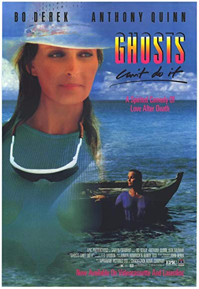 Ghosts Can't Do It 1989 BluRay REMUX 1080p AVC DTS-HD MA 2.0 - KRaLiMaRKo