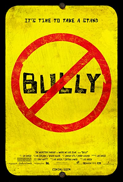 Bully 2011 1080p BluRay DTS x264-Counterfeit