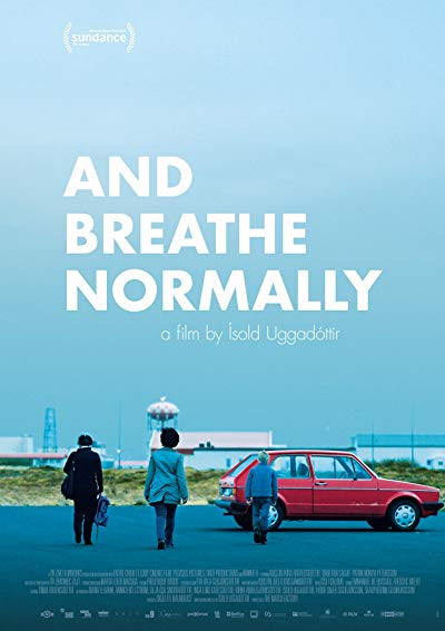 And Breathe Normally 2018 1080p NF WEB-DL DD5.1 x264-NTG