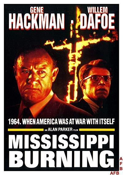 Mississippi Burning 1988 REMASTERED 1080p BluRay DTS x264-SiNNERS