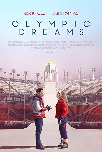 Olympic Dreams 2019 1080p WEB-DL DD5.1 H264-EVO