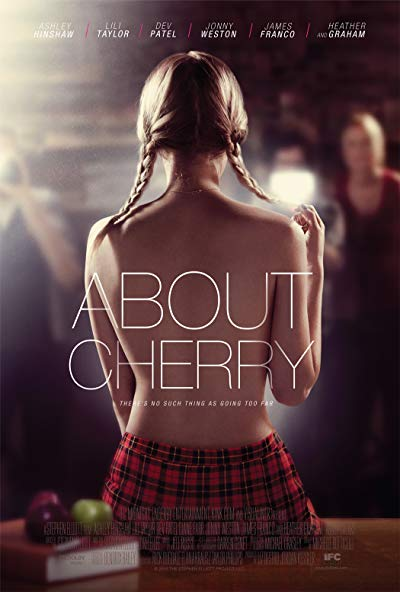 About Cherry 2012 Repack BluRay REMUX 1080p AVC DTS-HD MA 5.1 - KRaLiMaRKo