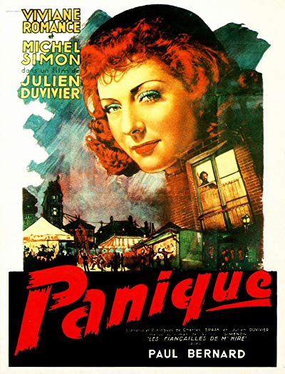 Panique 1946 720p BluRay DD1.0 x264-GHOULS