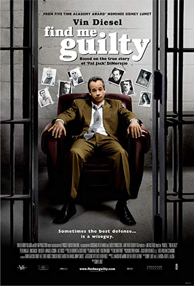 Find Me Guilty 2006 BluRay REMUX 1080p AVC DTS-HD MA 5.1-EPSiLON