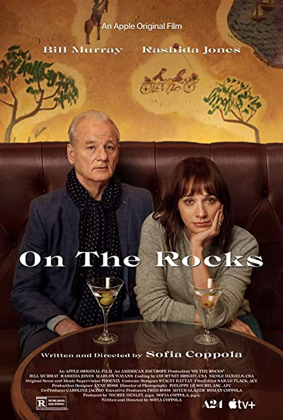 On The Rocks 2020 HDR 2160p WEB-DL DDP5.1 H 265-ROCCaT