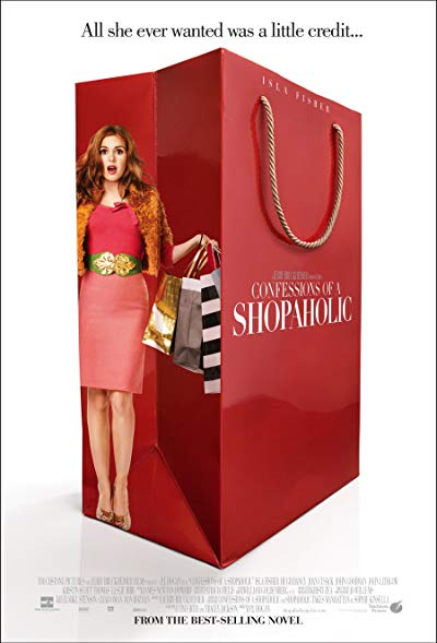 Confessions Of A Shopaholic 1080p BluRay DTS x264-HD1080