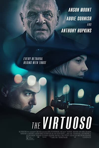 The Virtuoso 2021 2160p WEB-DL DDP5.1 HDR HEVC-EVO